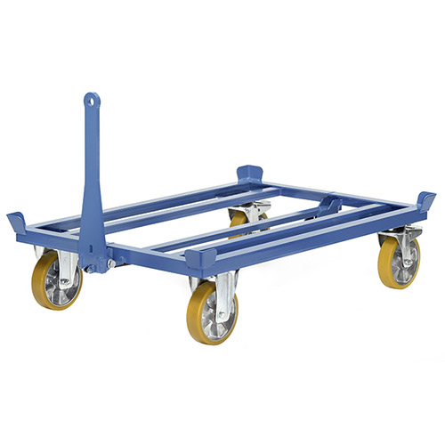 Vat Pallet Dolly 4  Wheel Trolley Skate £ 50