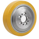Drive wheels for various forklifts - Please give us a call!