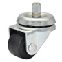 Mini Swivel castor with bolt hole